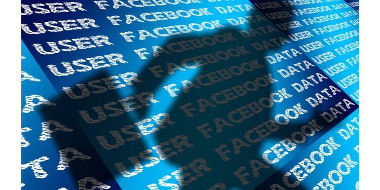 """""""Nous ne vendons pas vos informations"""" ose un vice-président de Facebook"""