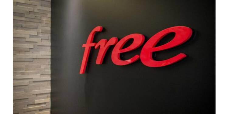 Free : bientôt la fin des problèmes de débit sur Netflix ?