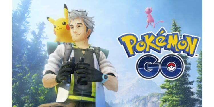 Pokémon Go : Niantic évoque déjà les Pokémon de 4e gén. et autres nouveautés