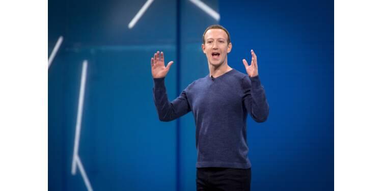 Facebook, Instagram, Oculus : le point sur les annonces de la conférence F8