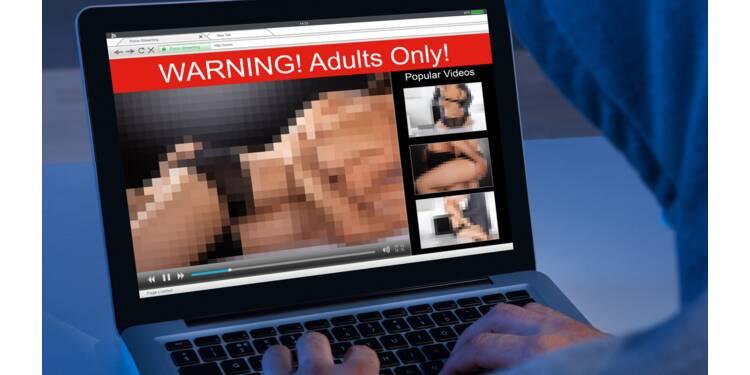 Faudra-t-il bientôt un permis pour surfer sur les sites porno au Royaume-Uni ?