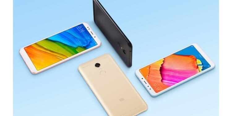 Smartphones : Nokia et Xiaomi, les nouveaux challengers de Samsung et d'Apple