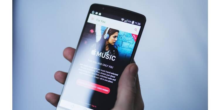 Apple progresse dans la musique et s'intéresse à la vidéo