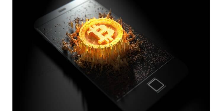 HTC dévoile l'Exodus, un smartphone dédié à la blockchain