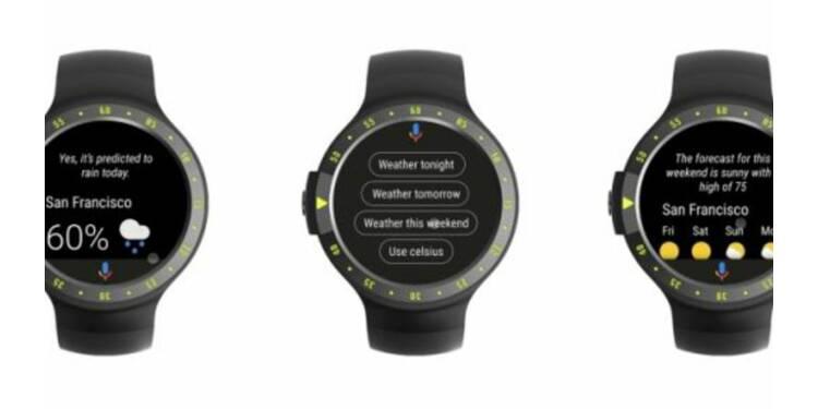 Google préparerait trois montres connectées Pixel pour cet automne