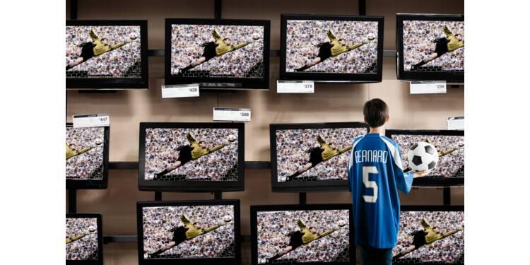 La 4K est-elle vraiment utile pour regarder la Coupe du Monde ?