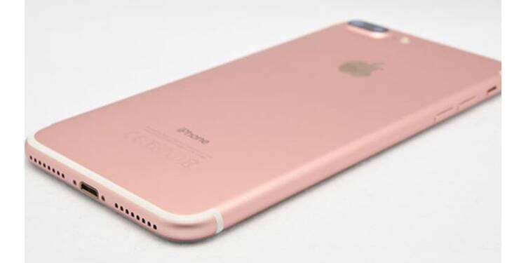 iPhone :Appleva rembourser 60 euros aux clients qui ontremplacé leur batterie en 2017