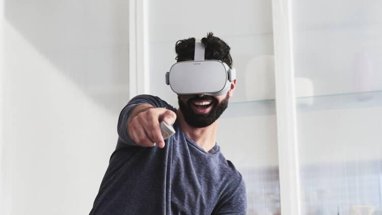 Oculus Go : ce casque de réalité virtuelle abordable nous a convaincus