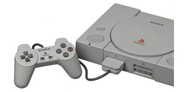 Sony réfléchit à une PlayStation Mini