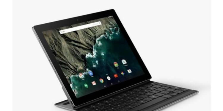 Google va-t-il abandonner les tablettes Android ?