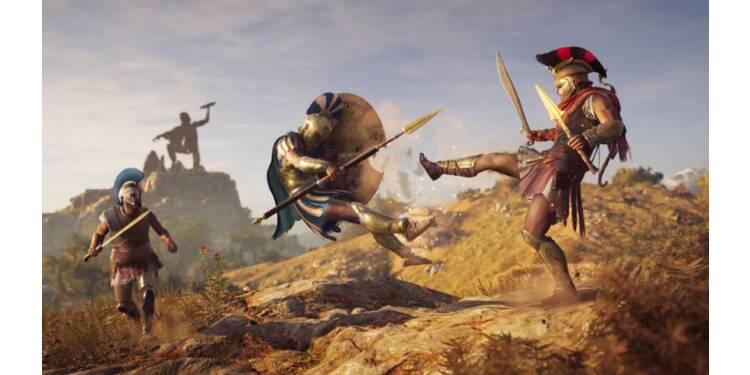 Jeux vidéo : ce que vous réserve Ubisoft pour les prochains mois