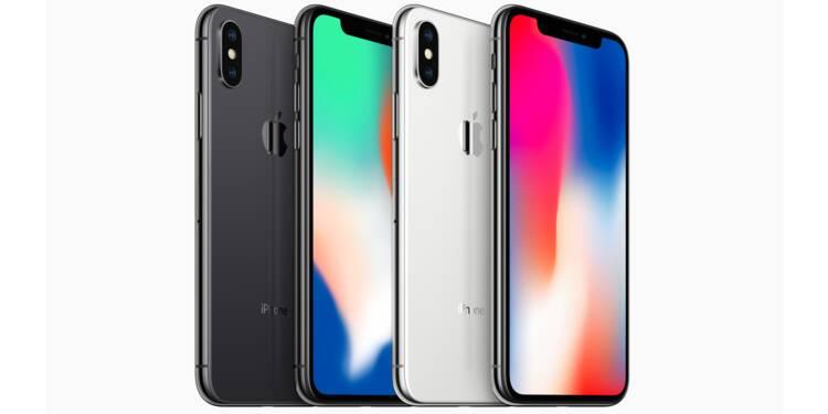 Apple baissera-t-il le prix de ses nouveaux iPhone ?