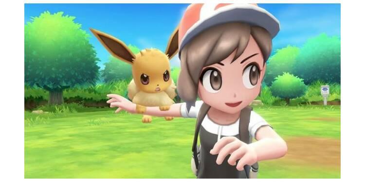 Pokémon : Nintendo enrichit sa poule aux oeufs d'or avec Lets'Go