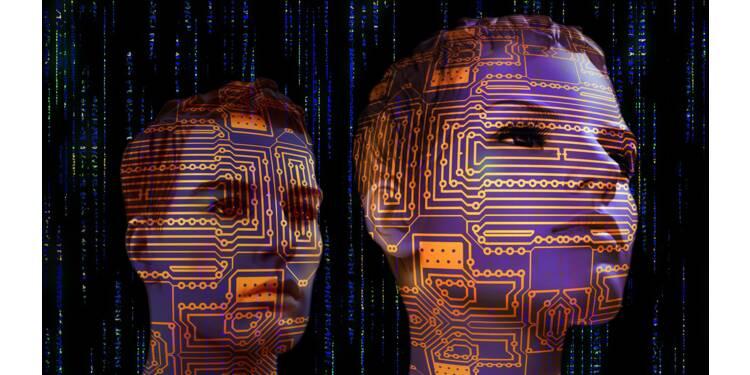 Et voilà maintenant l'intelligence artificielle capable de débattre avec des humains
