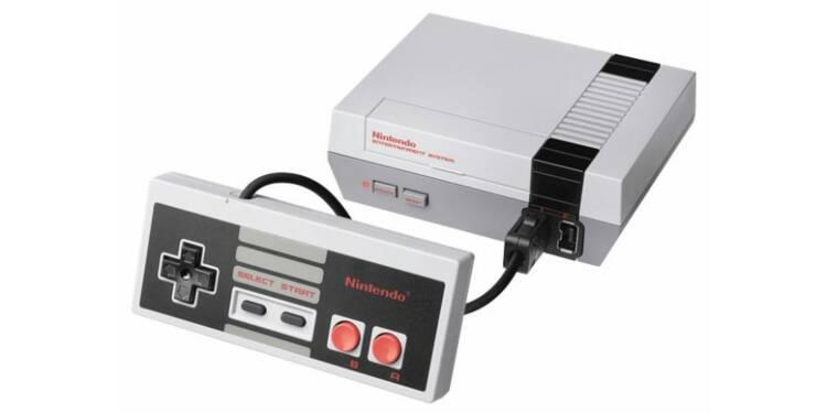Rétrogaming : la nostalgie est un vrai business pour les jeux vidéo