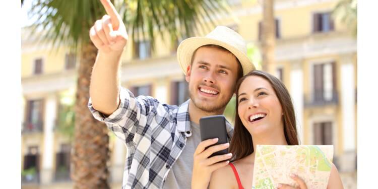 Trajet, budget… les meilleures applis gratuites pour vos vacances
