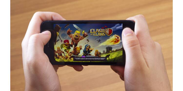 App Store : quels sont les jeux sur mobile les plus téléchargés depuis son lancement ?
