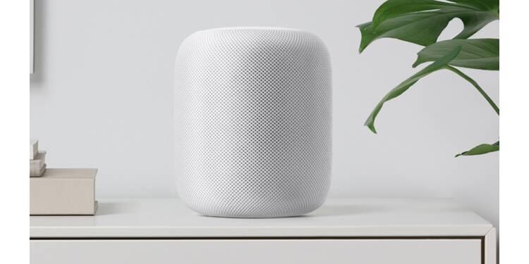 HomePod : que vaut vraiment l'enceinte connectée d'Apple ? Notre test