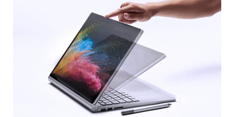 """Une tablette """"low cost"""" pour Microsoft à la rentrée ?"""