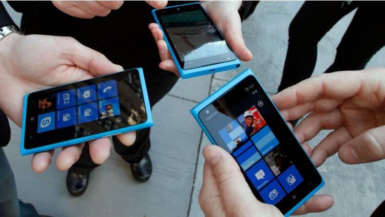 Microsoft pourrait sortir un nouveau smartphone sous Android en 2019