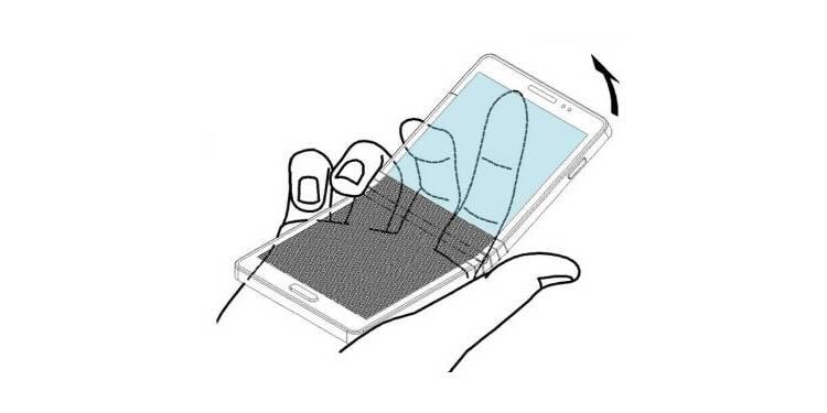 Galaxy X : le futur smartphone pliable de Samsung se précise