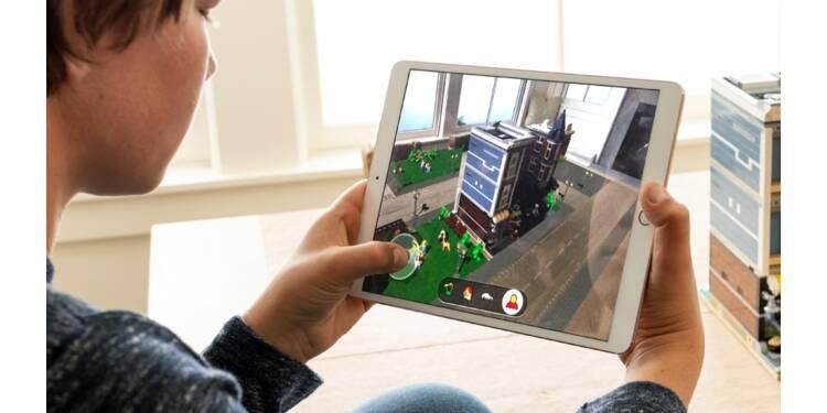 Les consommateurs boudent les tablettes... sauf l'iPad