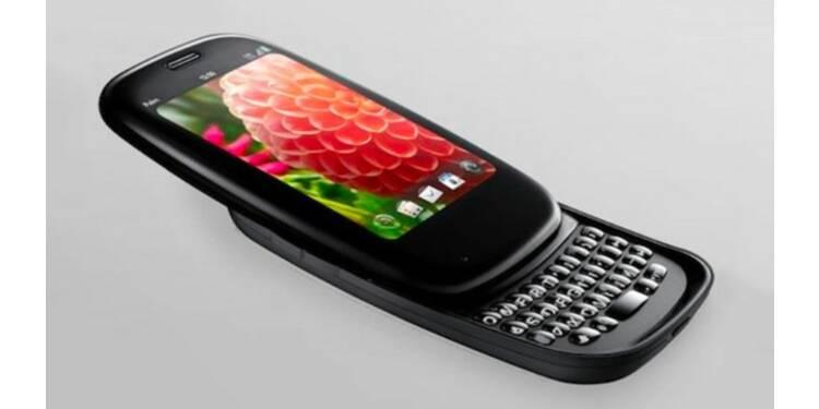 Palm reviendrait avec un nouveau smartphone d'entrée de gamme