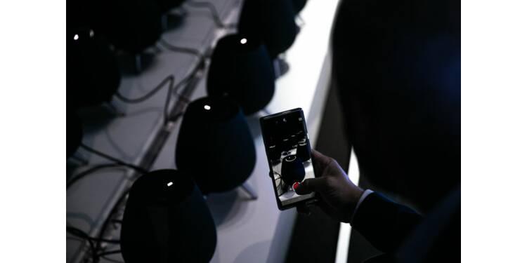 Enceinte Galaxy Home, Galaxy Watch : les nouveautés dévoilées par Samsung