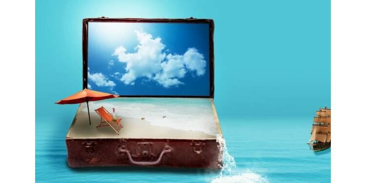 Disque dur, USB, cloud : quelle solution de stockage choisir pour les vacances ?