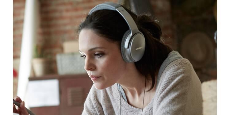 Beats, Bose, JBL… voici les meilleurs casques et écouteurs à réduction de bruit active