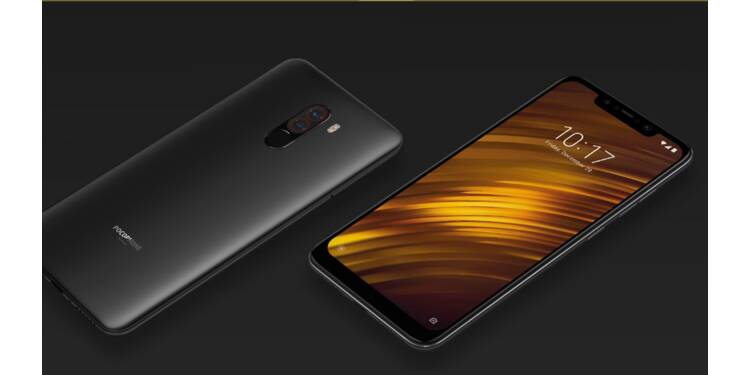 Le Pocophone F1 arrive en France : ce qu'il faut retenir du smartphone de Xiaomi