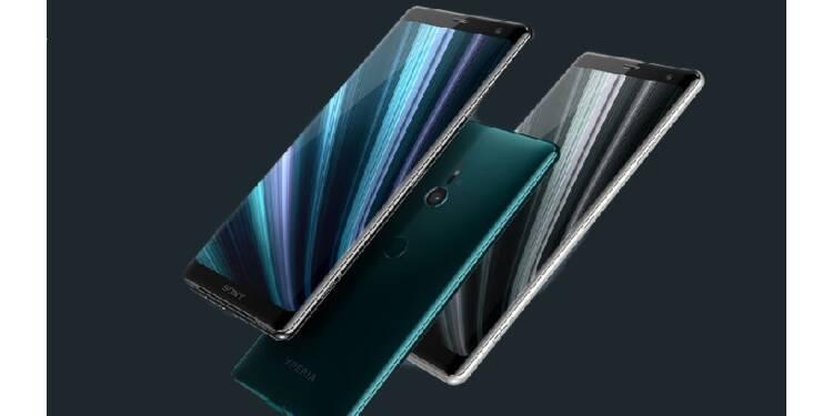 Xperia Z3 : le smartphone de Sony passe à l'écran OLED