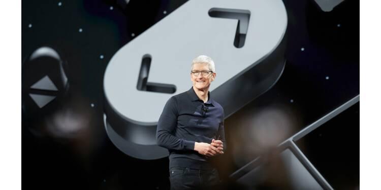 Iphones, iPad, montres... que peut-on attendre de la keynote d'Apple ?