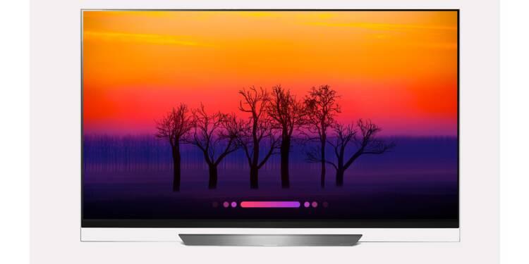Vous achetez un téléviseur : quelles différences entre les écrans OLED, LCD, QLED...?
