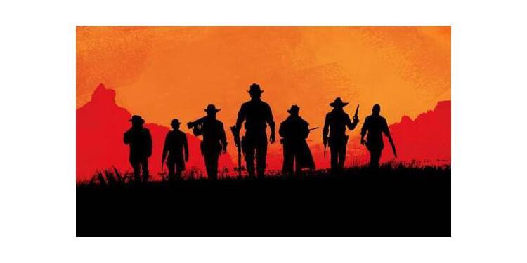 Red Dead Redemption 2 : le jeu vidéo affiche des records de vente