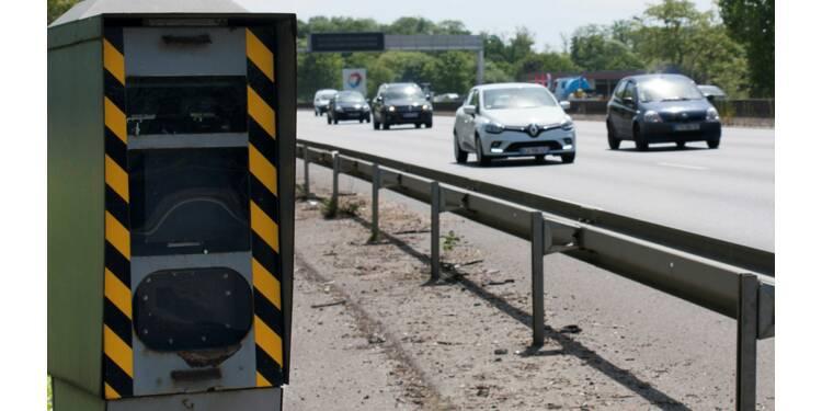 Les signalements des radars et des accidents seront bientôt visibles sur Google Maps