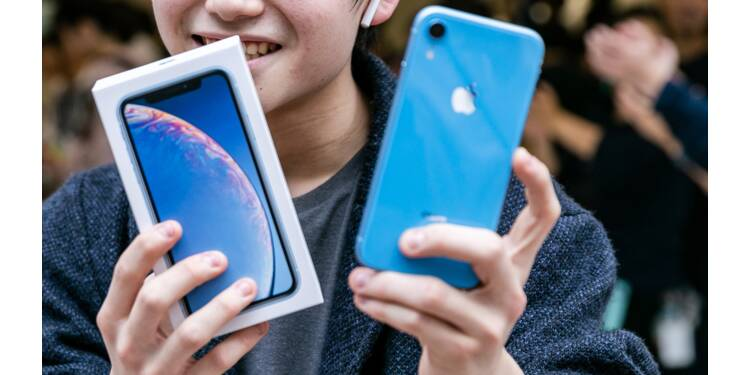 iPhones : quel modèle choisir en fonction de vos usages ?