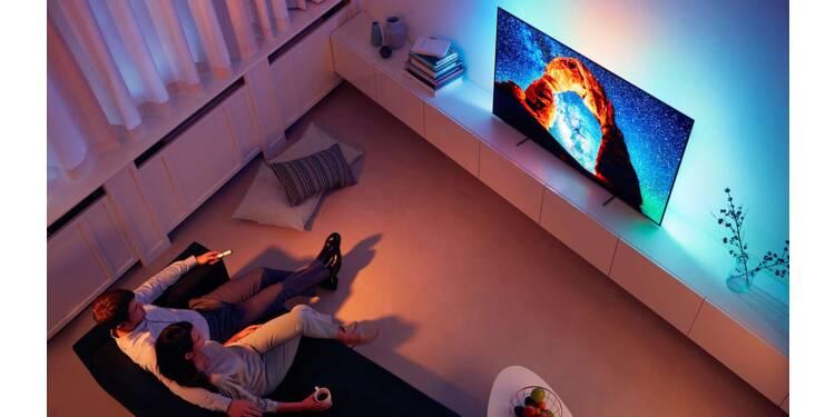 TV OLED : voici les meilleurs téléviseurs du moment pour une image de haute qualité