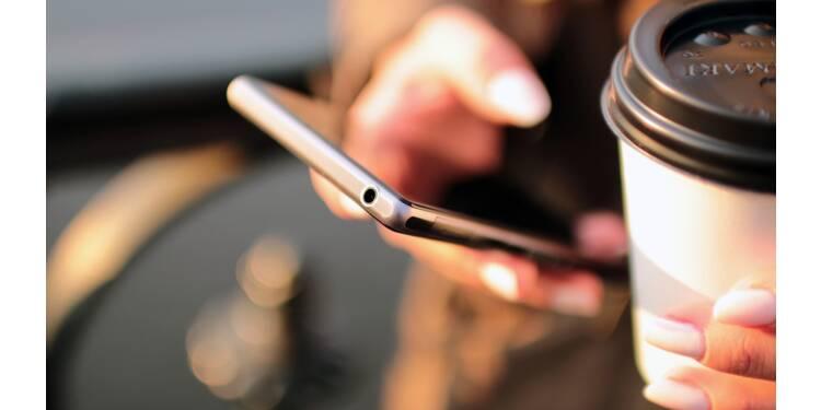 En France, la 4G est plus rapide que le Wi-Fi