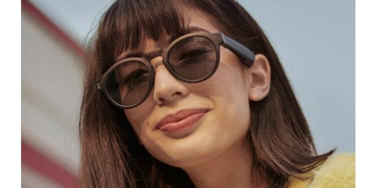 Bose : ses lunettes de soleil vous protégeront... en musique