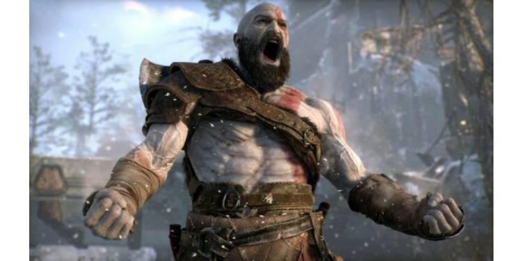 Et le meilleur jeu vidéo de l'année... n'est pas Red Dead Redemption 2