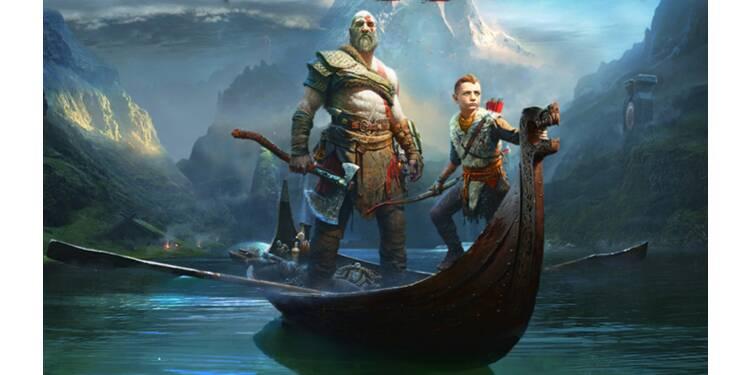 God of War : notre test du meilleur jeu vidéo de 2018