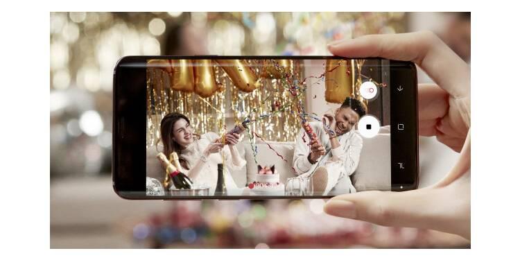 Galaxy S9, iPhone Xs… notre palmarès des meilleurs écrans de smartphones