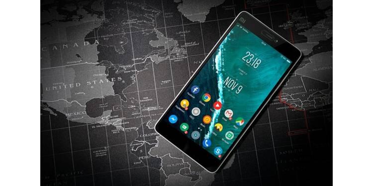 Android : un logiciel malveillant peut vous dérober 1.000 euros