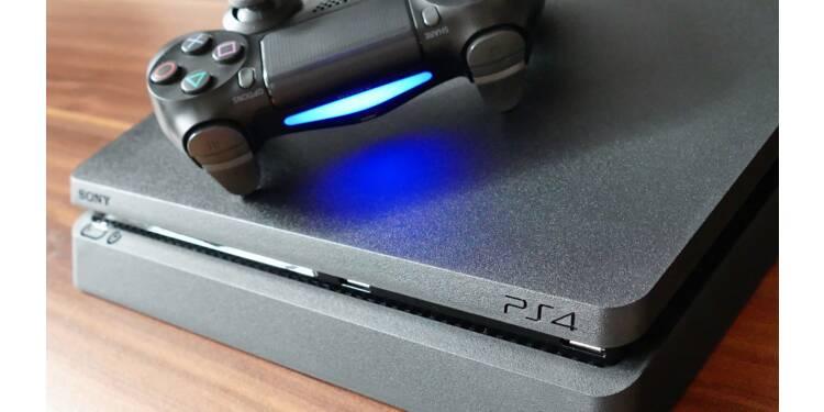 Jeux sur PlayStation 4 : notre best of 2018