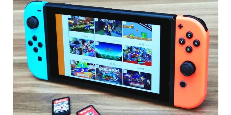 Nintendo Switch : nos 10 meilleurs jeux de 2018