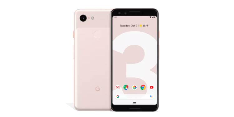 Google Pixel 3 : un smartphone proche de la perfection
