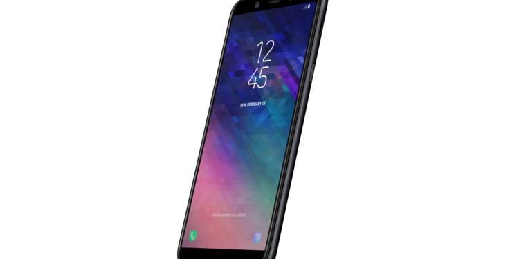 Samsung Galaxy S10 : pour le découvrir, rendez-vous le 20 février