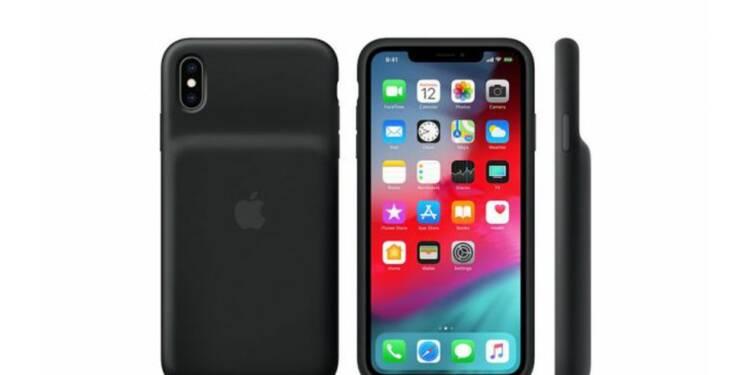 iPhone : améliorez son autonomie... mais pas le design