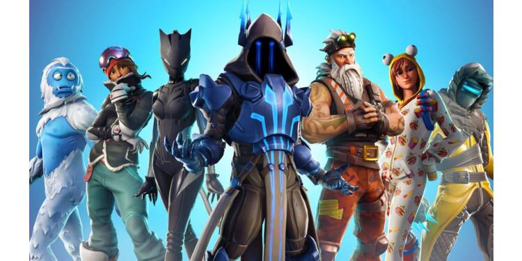 Netflix craint davantage Fortnite que Disney et HBO